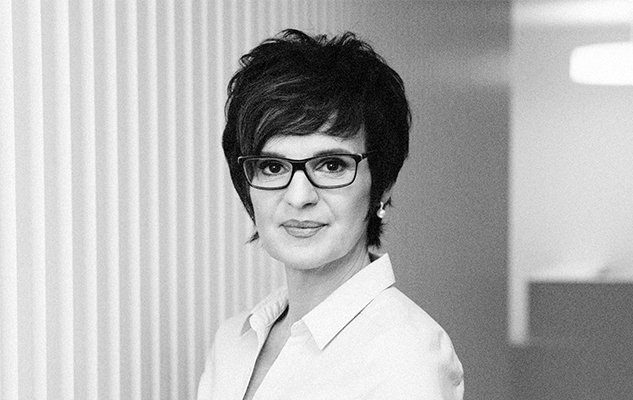 Barbara Bangerter